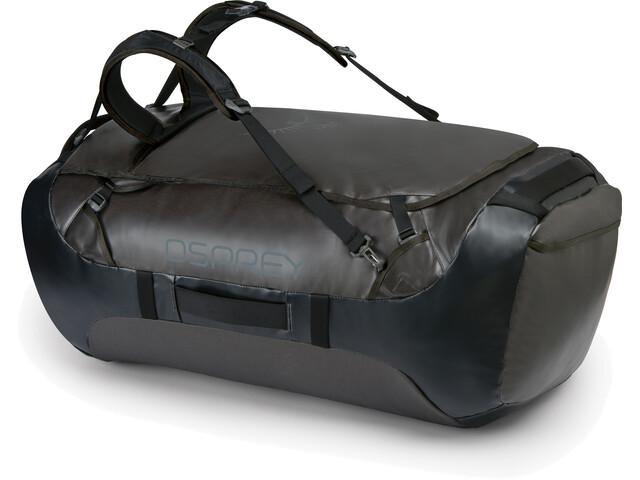 Osprey Transporter 130 Backpack Black